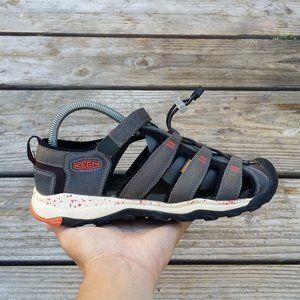 Women Size 7.5 Keen Newport Neo H2 Sandals Shoes